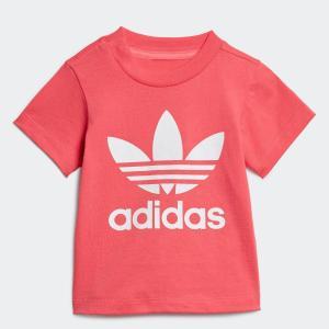 全品ポイント15倍 09/13 17:00〜09/17 16:59 33%OFF アディダス公式 ウェア トップス adidas トレフォイルTシャツ|adidas