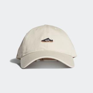 全品送料無料! 08/14 17:00〜08/22 16:59 返品可 アディダス公式 アクセサリー 帽子 adidas SAMBA CAP|adidas