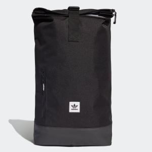 返品可 送料無料 アディダス公式 アクセサリー バッグ adidas PE ROLLTOP BACKPACK|adidas