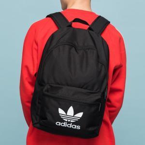 返品可 アディダス公式 アクセサリー バッグ adidas AC CLASSIC BACKPACK|adidas