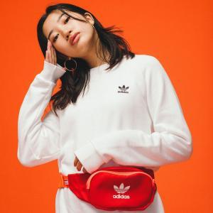 返品可 アディダス公式 アクセサリー バッグ adidas ESSENTIAL CBODY|adidas