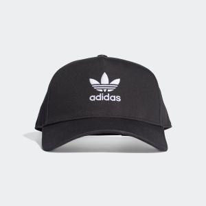 セール価格 アディダス公式 アクセサリー 帽子 adidas アディカラー トラッカーキャップ|adidas Shop PayPayモール店