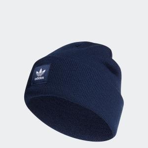 返品可 アディダス公式 アクセサリー 帽子 adidas AC CUFF KNIT CAP adidas