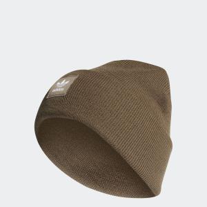返品可 アディダス公式 アクセサリー 帽子 adidas AC CUFF KNIT CAP p0924|adidas