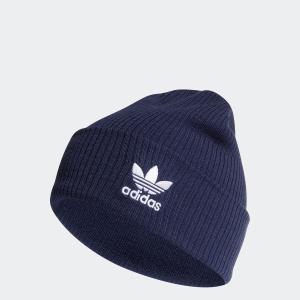 返品可 アディダス公式 アクセサリー 帽子 adidas AC RIBBED CUFF KNIT CAP adidas