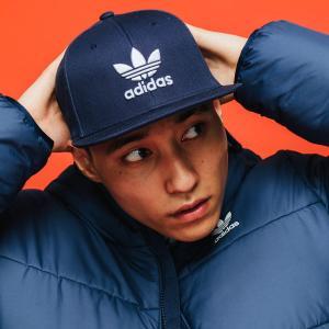 全品送料無料! 08/14 17:00〜08/22 16:59 返品可 アディダス公式 アクセサリー 帽子 adidas TREFOIL CLASSIC SB|adidas