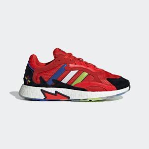 期間限定 さらに30%OFF 7/22 17:00〜7/26 16:59 アディダス公式 シューズ スニーカー adidas TRESC RUN|adidas