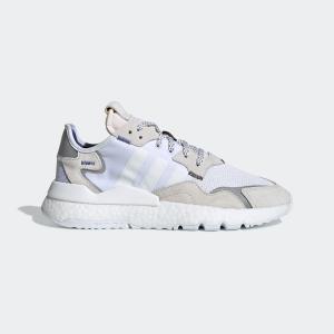 返品可 送料無料 アディダス公式 シューズ スニーカー adidas ナイト ジョガー / NITE JOGGER|adidas