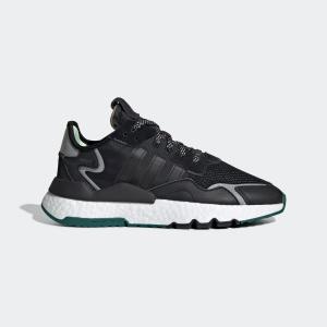 返品可 送料無料 アディダス公式 シューズ スニーカー adidas ナイト ジョガー / NITE JOGGER W|adidas
