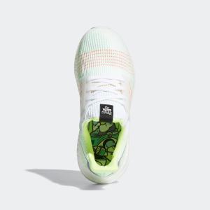 返品可 送料無料 アディダス公式 シューズ スポーツシューズ adidas ウルトラブースト19×トイストーリー4:バズライトイヤー/ULTRABOOST 19 x TOY STORY 4 p0…|adidas