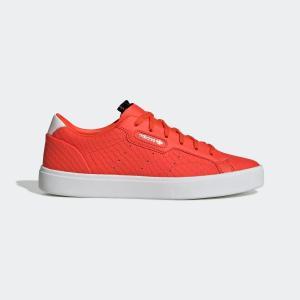 返品可 送料無料 アディダス公式 シューズ スニーカー adidas アディダススリーク W / adidas SLEEK W|adidas