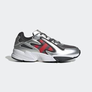 全品ポイント15倍 09/13 17:00〜09/17 16:59 返品可 送料無料 アディダス公式 シューズ スニーカー adidas ヤング-96 CHASM / YUNG-96 CHASM|adidas