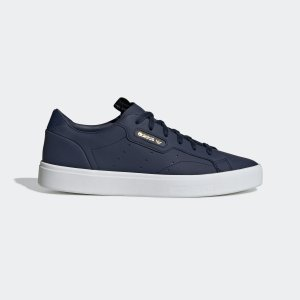 返品可 送料無料 アディダス公式 シューズ スニーカー adidas アディダススリーク [adidas SLEEK W]|adidas