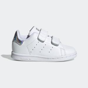 返品可 アディダス公式 シューズ スニーカー adidas 子供用 スタンスミス [Stan Smith Shoes]|adidas