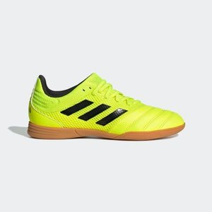返品可 アディダス公式 シューズ スポーツシューズ adidas コパ 19.3 IN サラ J / フットサル用 / インドア用|adidas