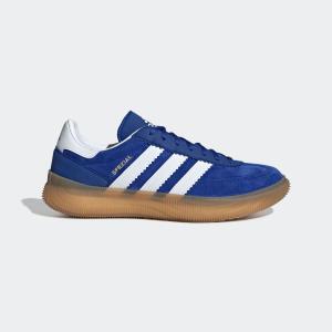 返品可 送料無料 アディダス公式 シューズ スポーツシューズ adidas HB Spezial Boost p0924|adidas