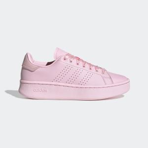 返品可 アディダス公式 シューズ スニーカー adidas ADVANCOURT BOLD p0924|adidas