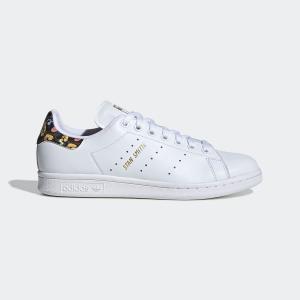 ポイント15倍 5/21 18:00〜5/24 16:59 返品可 送料無料 アディダス公式 シューズ スニーカー adidas スタンスミス [STAN SMITH W]|adidas