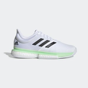 返品可 送料無料 アディダス公式 シューズ スポーツシューズ adidas ソールコート ブースト / SoleCourt Boost p0924|adidas