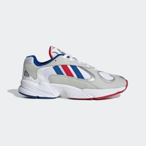ポイント15倍 5/21 18:00〜5/24 16:59 返品可 送料無料 アディダス公式 シューズ スニーカー adidas [atmos] ヤング YUNG-1|adidas
