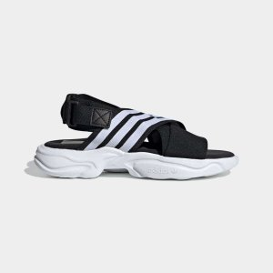 アウトレット価格 返品可 アディダス公式 シューズ サンダル adidas Magmur サンダル / Magmur Sandals|adidas Shop PayPayモール店