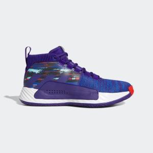 返品可 送料無料 アディダス公式 シューズ スポーツシューズ adidas Dame 5 p0924|adidas