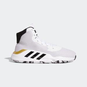 返品可 送料無料 アディダス公式 シューズ スポーツシューズ adidas Pro Bounce 2019 p0924|adidas