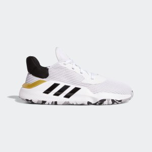 返品可 送料無料 アディダス公式 シューズ スポーツシューズ adidas プロ バウンス 2019 ローカット / Pro Bounce 2019 Low p0924|adidas