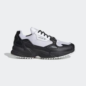 返品可 送料無料 アディダス公式 シューズ スニーカー adidas ファルコン トレイル / Falcon Trail|adidas