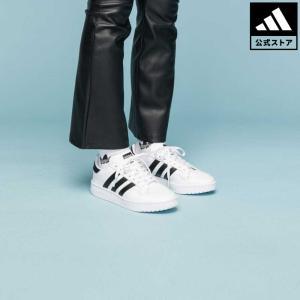 セール価格 返品可 アディダス公式 シューズ・靴 スニーカー adidas チーム コート / Te...