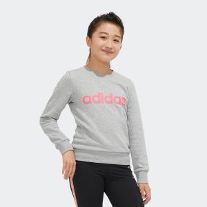 全品ポイント15倍 09/13 17:00〜09/17 16:59 返品可 アディダス公式 ウェア トップス adidas G CORE フレンチテリー スウェットクルーネック|adidas