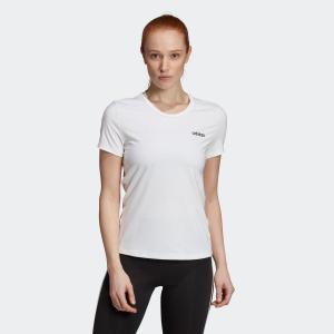 全品送料無料! 08/14 17:00〜08/22 16:59 返品可 アディダス公式 ウェア トップス adidas W CORE D2M 半袖Tシャツ|adidas