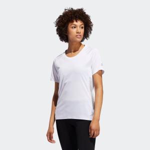 返品可 アディダス公式 ウェア トップス adidas 25/7 ParleyTシャツW|adidas