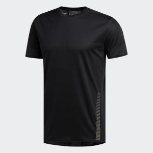 返品可 アディダス公式 ウェア トップス adidas 25/7 ParleyTシャツM|adidas