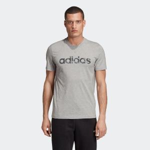 返品可 アディダス公式 ウェア トップス adidas M ESSENTIALS カモリニア Tシャツ p0924|adidas