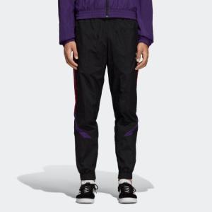 セール価格 アディダス公式 パンツ adidas SPORTIVE TRACK PANTS adidas
