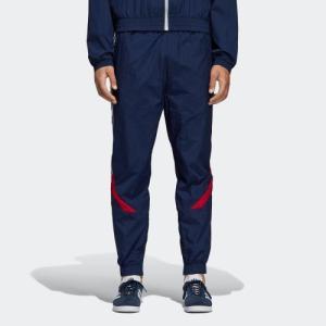 全品ポイント15倍 09/13 17:00〜09/17 16:59 セール価格 アディダス公式 ウェア ボトムス adidas SPORTIVE TRACK PANTS|adidas