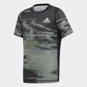 期間限定SALE 2/21 17:00〜2/25 10:00 アディダス公式 ウェア トップス adidas ニューヨーク グラフィック 半袖Tシャツ / New York Graphic Tee