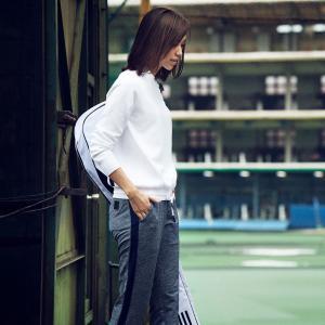 返品可 送料無料 アディダス公式 ウェア トップス adidas ADICROSS クルーネック 長袖セーター【ゴルフ】 p0924|adidas