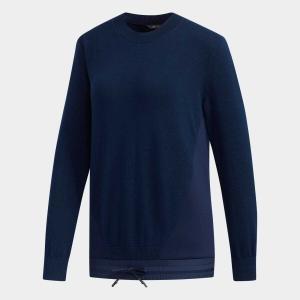 返品可 送料無料 アディダス公式 ウェア トップス adidas ADICROSS クルーネック 長袖セーター【ゴルフ】|adidas