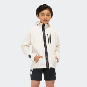 全品ポイント15倍 7/11 17:00〜7/16 16:59 返品可 送料無料 アディダス公式 ウェア アウター adidas B WND PARLEY ジャケット|adidas