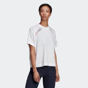 全品送料無料! 08/14 17:00〜08/22 16:59 返品可 アディダス公式 ウェア トップス adidas W Z.N.E. Tシャツ|adidas
