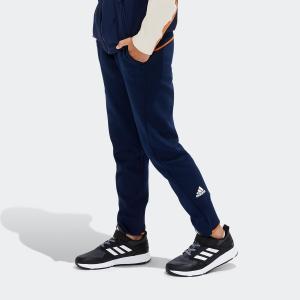 全品ポイント15倍 09/13 17:00〜09/17 16:59 返品可 アディダス公式 ウェア ボトムス adidas B VRCT パンツ|adidas