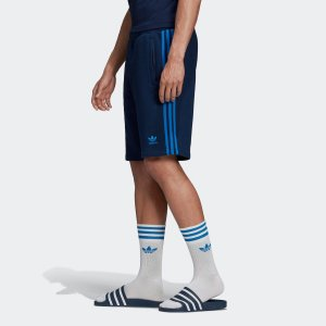 返品可 アディダス公式 ウェア ボトムス adidas 3 STRIPES SHORTS|adidas