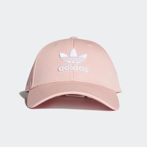 全品送料無料! 08/14 17:00〜08/22 16:59 返品可 アディダス公式 アクセサリー 帽子 adidas TREFOIL CLASSIC BASEBALL CAP|adidas