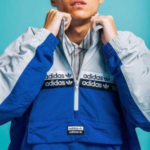 返品可 送料無料 アディダス公式 ウェア トップス adidas VOCAL WIND TRACK TOP|adidas