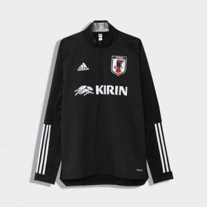 返品可 送料無料 アディダス公式 ウェア トップス adidas サッカー日本代表 2020 ウォー...
