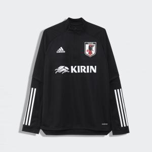 返品可 送料無料 アディダス公式 ウェア トップス adidas サッカー日本代表 2020 トレー...