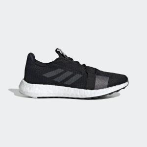 返品可 送料無料 アディダス公式 シューズ スポーツシューズ adidas SenseBOOST GO W|adidas