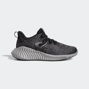 セール価格 アディダス公式 シューズ スポーツシューズ adidas アルファバウンス インスティンクト EL C|adidas